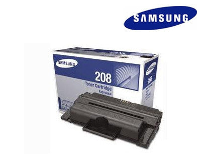 Samsung MLT-D208S Genuine Mono Laser/Drum Cartridge