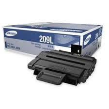 Samsung MLTD209L Genuine Black Toner Cartridge
