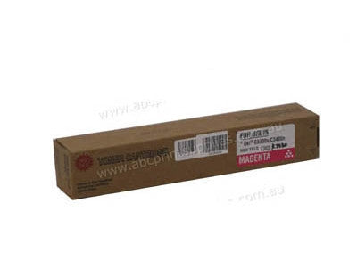 Oki 43459326 Magenta Laser Cartridge Compatible
