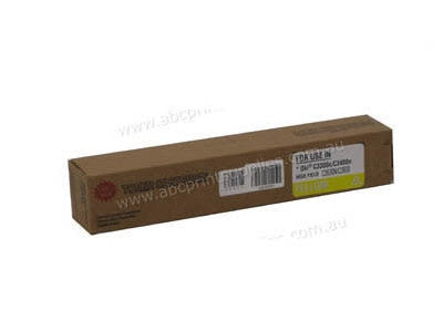 Oki 43459325 Yellow Laser Cartridge Compatible