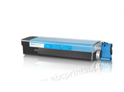 Oki 43381911 compatible printer cartridge