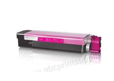 Oki 43381910 compatible printer cartridge
