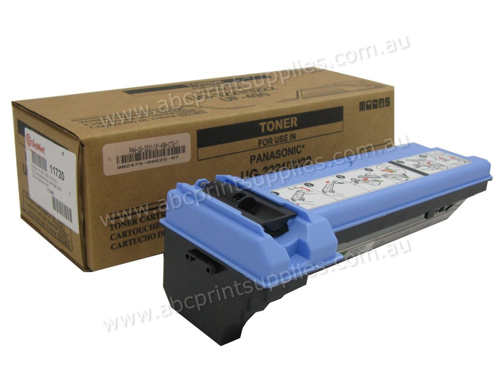 Panasonic UG3221 Remanufactured Laser Cartridge