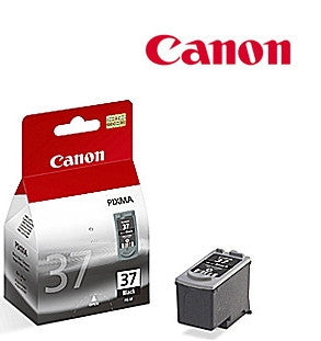 Canon PG37 Genuine  Fine Black Ink Cartridge