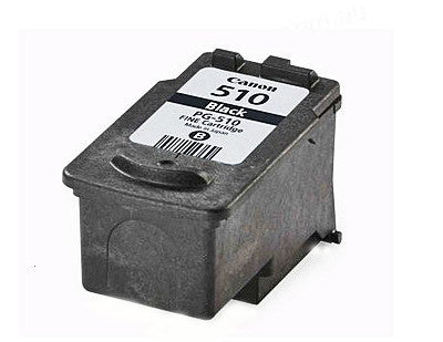 Canon PG510 Black Ink Cartridge Remanufactured