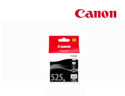 Canon PGI-525BK Genuine Inkjet Cartridge