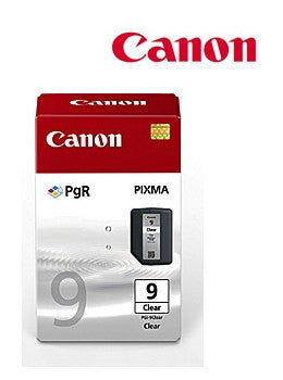 Canon PGI-9Clear Genuine  Ink Cartridge