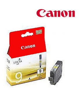 Canon PGI-9 Genuine  Ink Cartridge