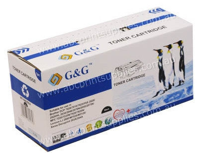 Canon TG65B, GPR51  Black Copier Cartridge Compatible