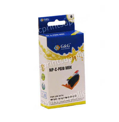 Canon iP4200 Black Ink Compatible Cartridge