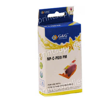 HP 10 C4843A Magenta Wide Format Ink Cartridge Compatible