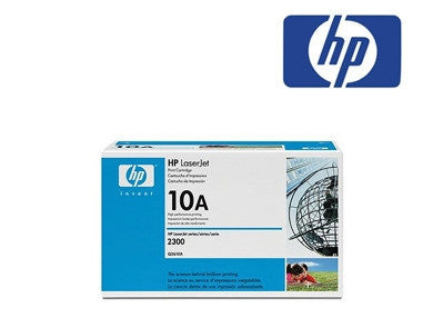 HP Q2610A HP10A genuine printer cartridge