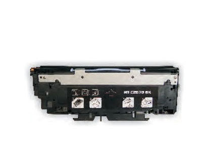 HP Q2672A Yellow Toner Cartridge Remanufactured (Recycled)
