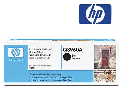 HP Q3960A genuine printer cartridge