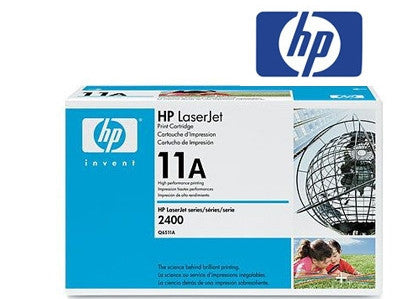 HP Q6511A genuine printer cartridge