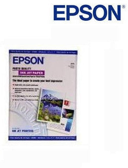 Epson C13S041069, S041069 A3 x 100 sheets photo quality paper