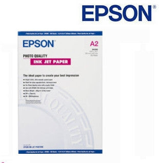 Epson C13S041079, S041079 A2 x 30 sheets photo quality paper