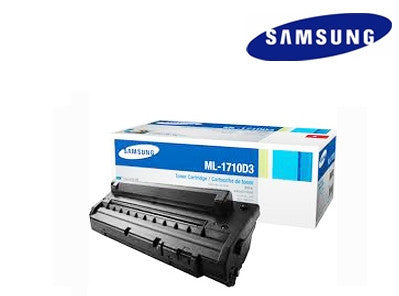 Samsung  ML1710D3 genuine laser cartridge - 3000 page yield