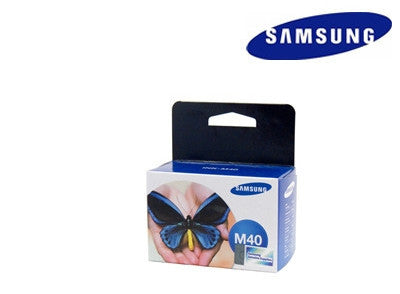 Samsung  INK-M40 genuine printer cartridge