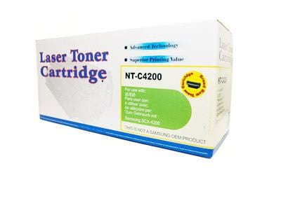 Samsung SCX-D4200A Black Laser Cartridge Compatible