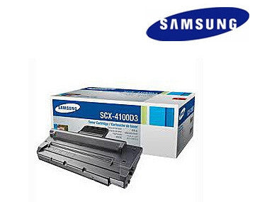 Samsung  SCX-4100D3 black  laser cartridge genuine