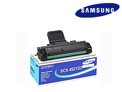 Samsung  SCX4521D3 Genuine  laser cartridge - 3,000 pages