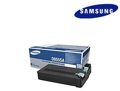 Samsung SCX-D6555A genuine mono laser cartridge - 25000 page yield