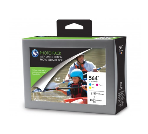 HP SD741A (HP 564)  Photo Value Pack