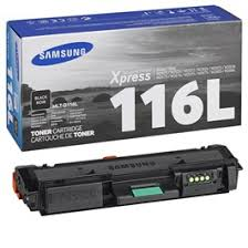 Samsung MLTD116L Genuine H/Y Mono Laser Cartridge