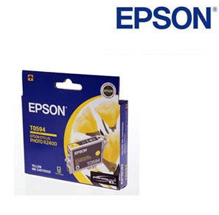 Epson C13T059490, T0594 genuine printer cartridge