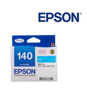 Epson C13T140292, T1402 genuine printer cartridge