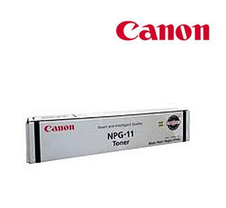 Canon TG-11 Genuine Copier Toner Cartridge