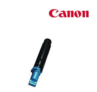 Canon TG-17C Genuine Cyan Copier Cartridge