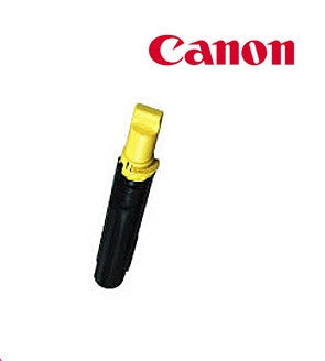 Canon TG-17Y Genuine Yellow Copier Cartridge