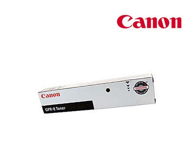 Canon TG-20 Genuine Copier Cartridge