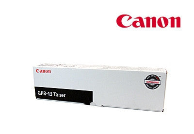 Canon TG-23C Genuine Cyan Copier Cartridge