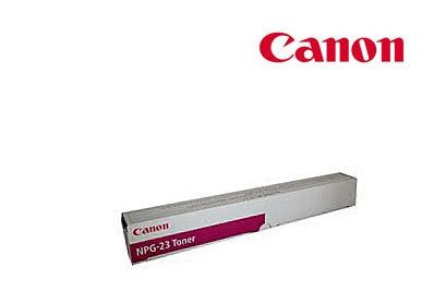 Canon TG-23M Genuine Magenta Copier Cartridge