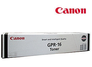 Canon TG26 Genuine Black Toner Copier Cartridge