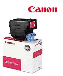 Canon TG-35M Genuine Magenta Copier Toner Cartridge