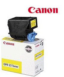 Canon TG-35Y Yellow Copier Cartridge Original