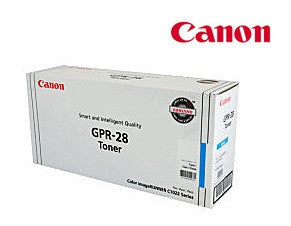 Canon TG-41C Genuine CyanToner Copier Cartridge
