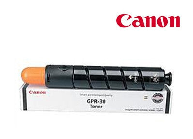 Canon TG-45B / GPR30 Genuine Black Copier Cartridge