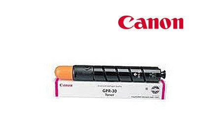 Canon TG-45M / GPR30 Genuine Magenta Copier Cartridge