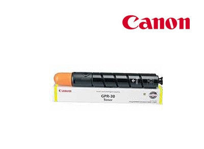 Canon TG-45Y / GPR30 Genuine Yellow Copier Cartridge