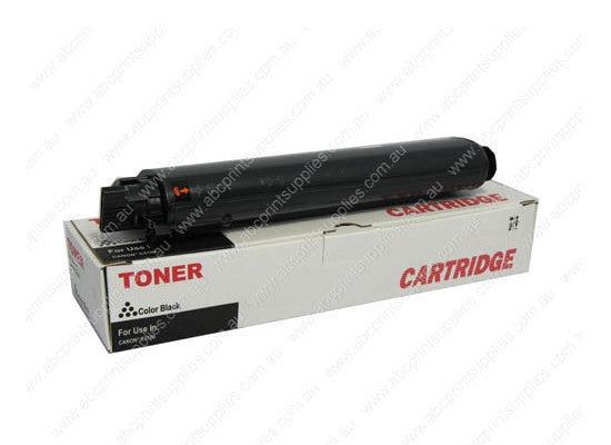 Canon TG23B / GPR13 Black Copier Cartridge Compatible