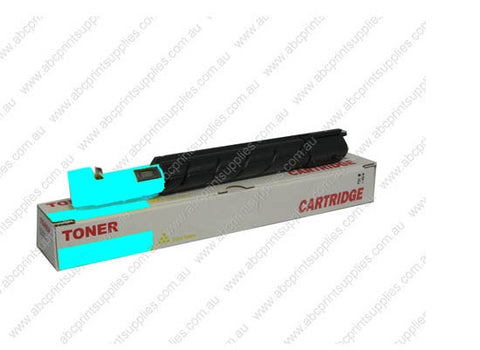 Canon TG23C / GPR13 Cyan Copier Cartridge Compatible