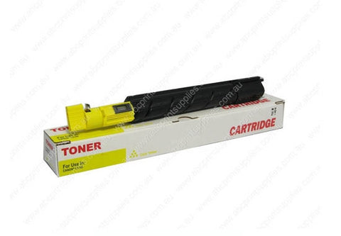Canon TG23Y / GPR13 Yellow Copier Cartridge Compatible