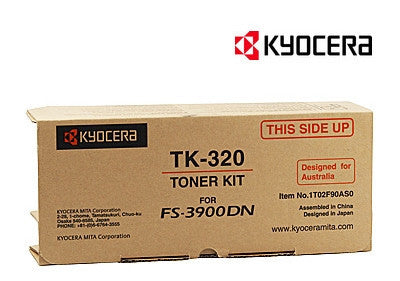 Kyocera TK-320 Genuine Toner Cartridge