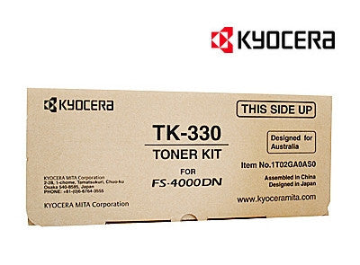 Kyocera TK-330 Genuine Laser Cartridge