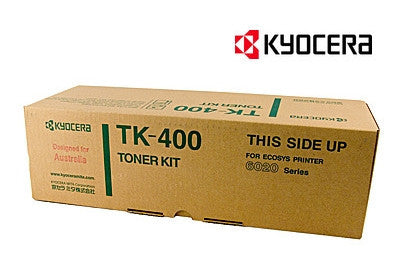 Kyocera TK-400 Genuine Laser Toner Cartridge